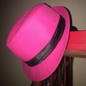 Pink Hat💞